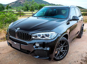 Rent BMW Sibiu
