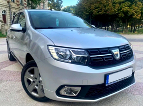 Rent Dacia Deva