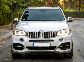 Rent BMW Bucarest