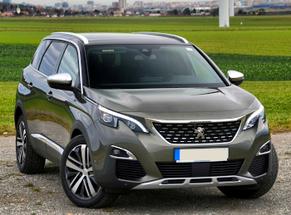 Rent Peugeot Galati