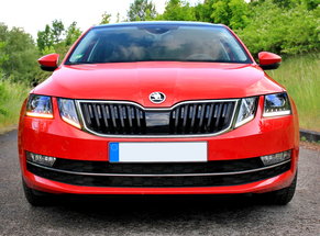 Rent Skoda Iasi Aéroport