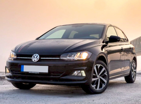 Rent VW Suceava Airport