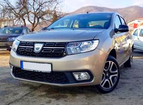 Rent Dacia Bacau