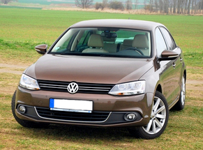 Rent VW Arad Aeroporto