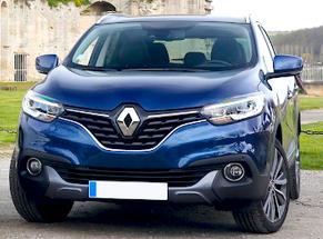 Rent Renault Targu Neamt