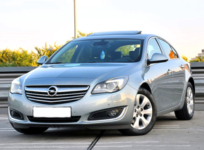Rent Opel Constanta Aéroport