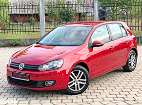 Rent VW Bucharest