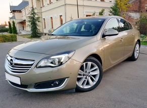 Rent Opel Bucharest