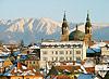 Sibiu inima Romaniei medievale