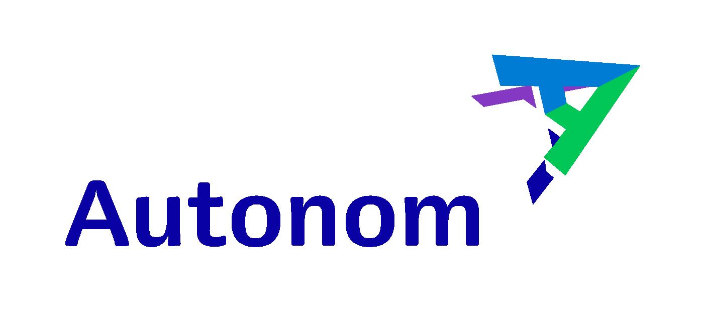 Logo autonom
